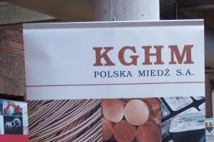 Członek rady nadzorczej KGHM przypilnuje zagraniczne inwestycje
