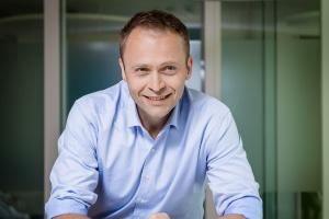 Rafał Albin na nowym stanowisku w Microsofcie
