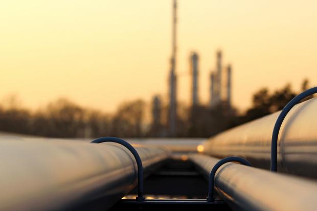 Unipetrol RPA przedłużył kontrakt na dostawy rosyjskiej ropy