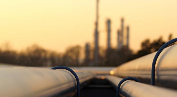 Projekt ropociągu Brody-Adamowo zależy od dostawców i odbiorców surowca