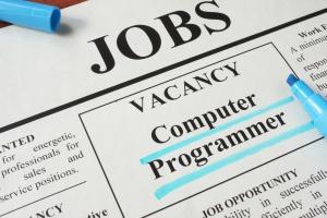 Na rynku pracy wciąż brakuje programistów