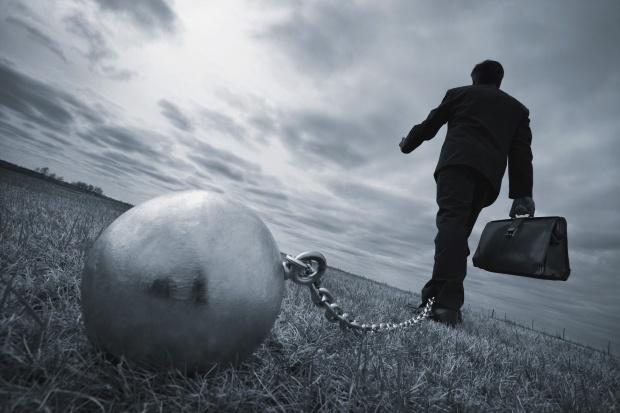 Temida przesądzi o przedawnieniu długu