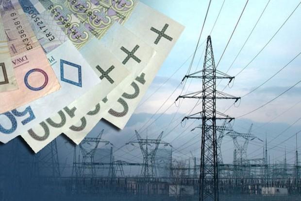 PGE spodziewa się w br. niższej średniej ceny sprzedaży energii