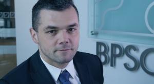 Rafał Orawski nowym prezesem BPSC
