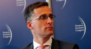 Jacek Cichosz zrezygnował z funkcji prezesa PGE EJ 1