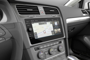 """VW i LG będą rozwijać platformę """"Connected Car"""""""