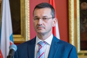 Morawiecki: deficyt budżetowy może być niższy od zakładanego