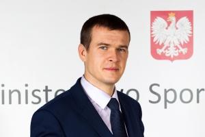Pieniądze i medale: minister Bańka o sporcie i gospodarce