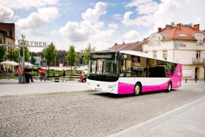 Tauron rozpoczyna testy technologii ładowania autobusów elektrycznych