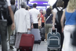Logistyka obsługi ŚDM – pod znakiem zapewnienia bezpieczeństwa