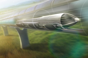 Hyperloop nadciąga