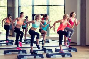 Polacy chcą być fit, a firmy zbijają na tym majątek
