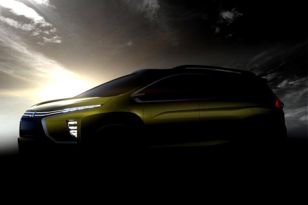 Mitsubishi sygnalizuje premierę