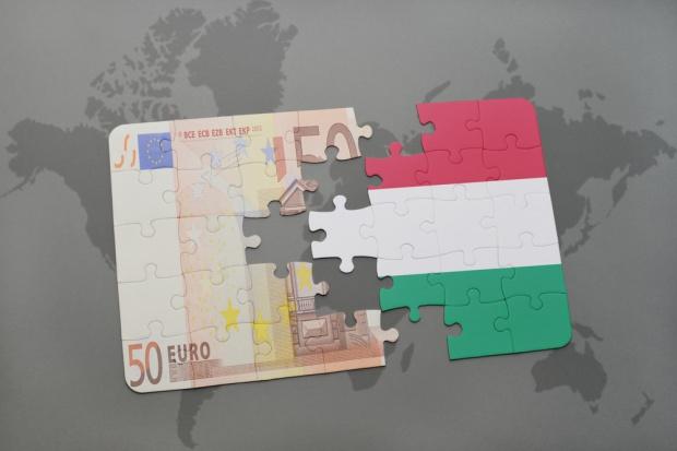 Węgierski minister: na razie nie wprowadzimy euro