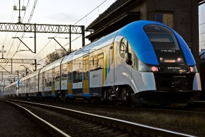 Pesa z najtańszą ofertą na nowe pociągi dla Kolei Śląskich