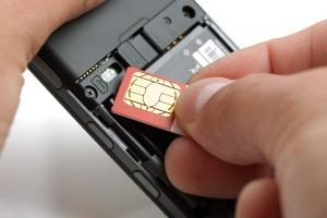 Od poniedziałku sprzedaż kart prepaid tylko po podaniu danych osobowych