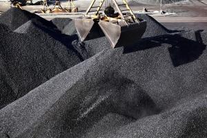 Ceny węgla zaliczyły spadki przy dużym udziale Niemiec