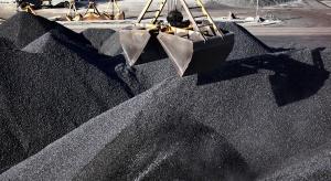 Węgiel znów traci na wartości