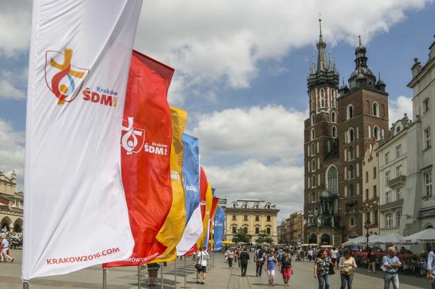 Krakowskie firmy IT wystawione na próbę w trakcie ŚDM