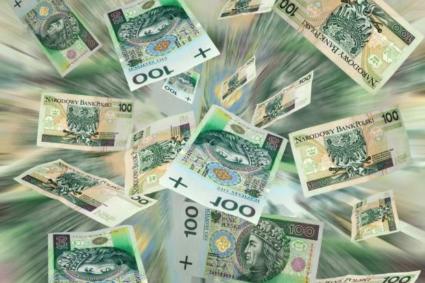 MF: na koniec listopada br. na rachunkach resortu było 4 mld 508,8 mln euro