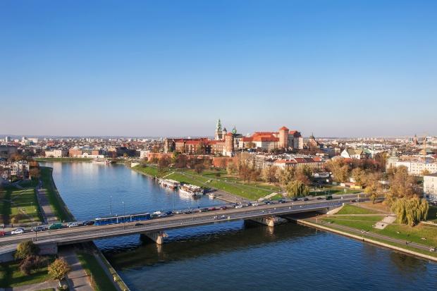 Agencja Fitch potwierdziła wysokie ratingi Małopolski