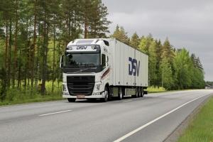 DSV Road rozbuduje sieć terminali w Polsce