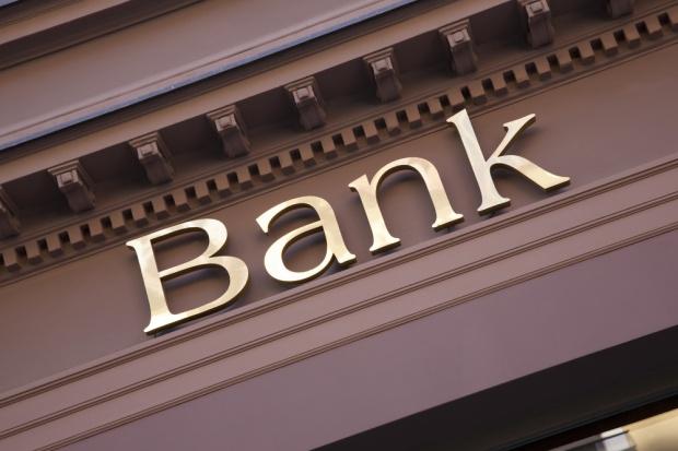 Spadek zysku sektora bankowego