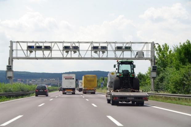 Prezydent Częstochowy za bezpłatną obwodnicą miasta w ramach autostrady A1