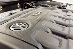 Niemcy. Volkswagen ograniczył produkcję wskutek sporu z kooperantami