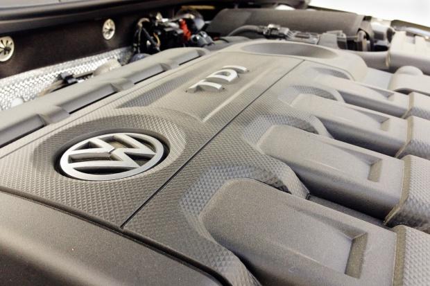 Volkswagen ogranicza koszty afery dieselgate