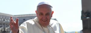 Eksperci: papieska encyklika pozwoliła na globalne porozumienie klimatyczne