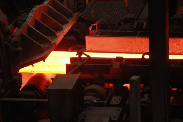 Stalowy szczyt w ArcelorMittal Poland