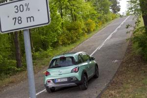Tor doświadczalny Opla w Dudenhofen. Fot. Mat. pras.