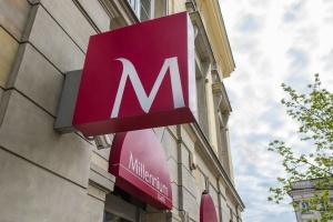 Dobry początek 2017 roku Bank Millennium
