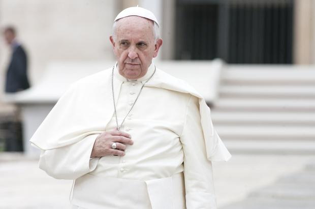 Papież Franciszek podkreślił rolę szczytu klimatycznego w Katowicach