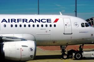 Prawie 10 mln euro dla zwolnionych pracowników Air France