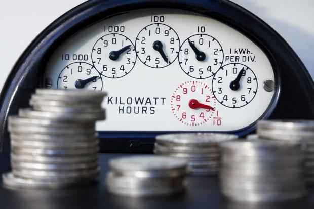 Spadki cen energii na Rynku Dnia Następnego, wzrosty na rynku terminowym