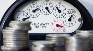 Ceny prądu i gazu w górę