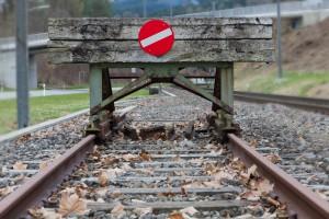 Kolejarze szukają wykonawcy odbudowy linii kolejowej w Sudetach
