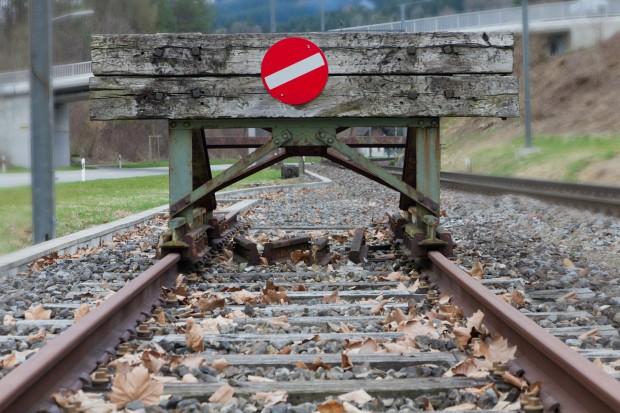 PKP PLK szukają wykonawcy dla linii kolejowej w Górach Sowich