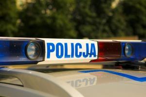 Z kierowniczych stanowisk w policji odejdzie 474 funkcjonariuszy