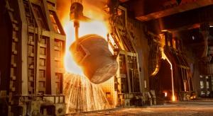 Worldsteel: globalna produkcja stali w górę, chińska w dół