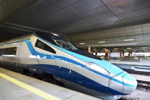 Dwa niegroźne incydenty na kolei w trakcie ŚDM