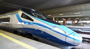 Najgorszy w tym roku poziom punktualności kolei