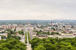 Enea dostarczy prąd do Częstochowy