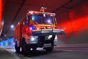 Kolejne dostawy wozów WISS dla greckich strażaków