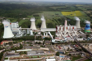 Turów: osuwisko w kopalni, dostawy węgla tylko dla elektrowni