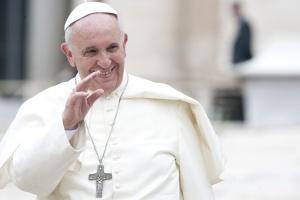 Do lekarzy w Polsce zwrócił się nawet papież