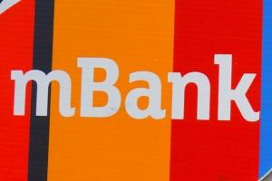 Niższy zysk mBanku w III kwartale