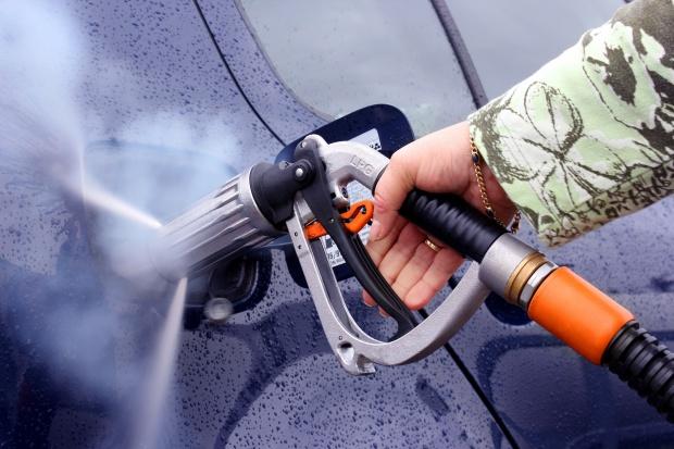 Rośnie udział autogazu w sprzedaży LPG